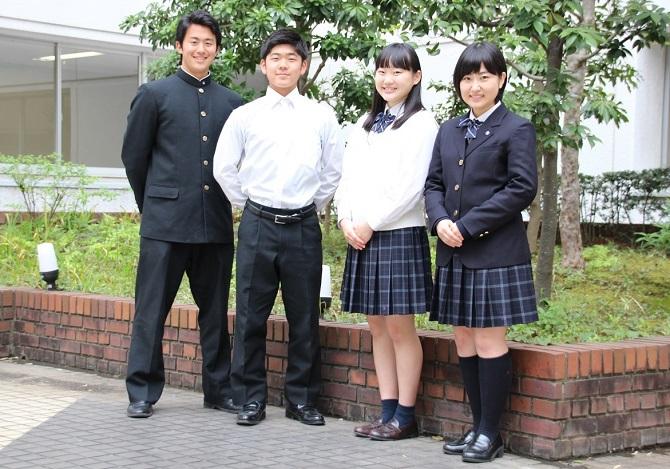 高校 墨田 川